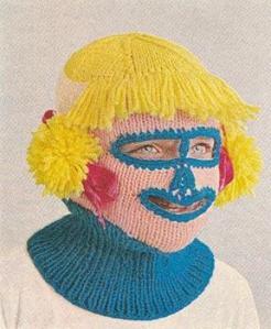 yarnface